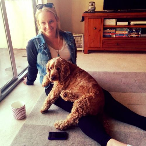Sara D - Profile for Pet Hosting in Australia
