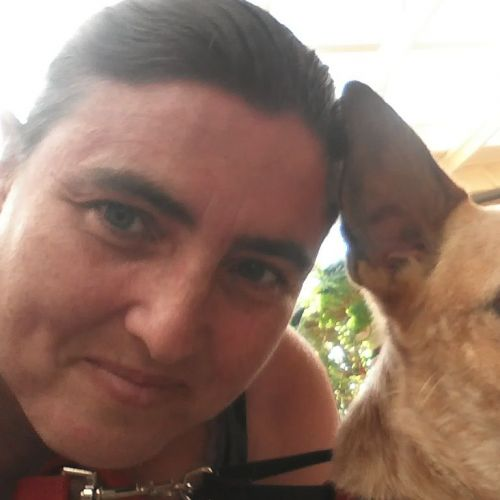 Alexandra  K - Profile for Pet Hosting in Australia