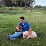 CAMILO E - Profile for Pet Hosting in Australia