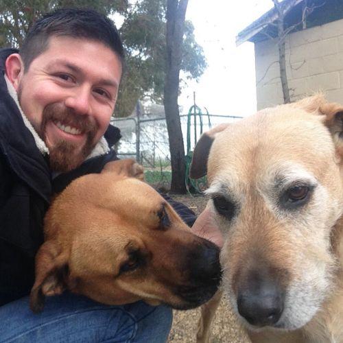 Raymond G - Profile for Pet Hosting in Australia