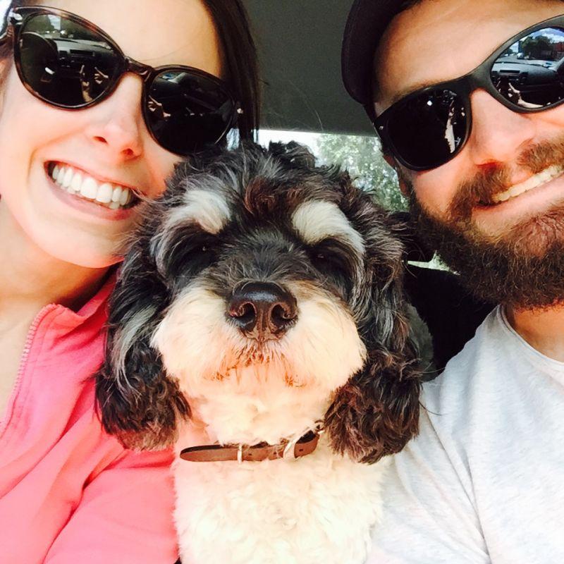 Paul B - Review for Pet Hosting in Australia