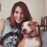 Mariana S - Profile for Pet Hosting in Australia