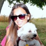 Lucia  P - Profile for Pet Hosting in Australia