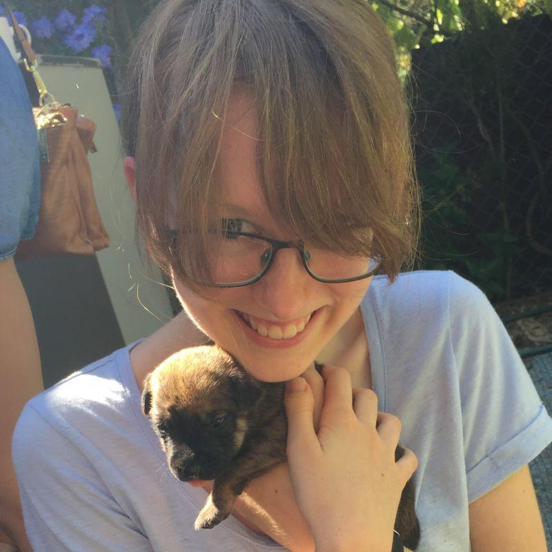 Jess M - Profile for Pet Hosting in Australia