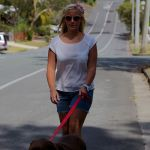 Kristen  H - Profile for Pet Hosting in Australia