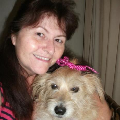 Annette Y - Profile for Pet Hosting in Australia