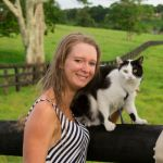 Meagan D - Profile for Pet Hosting in Australia
