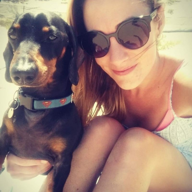 sarah s - Review for Pet Hosting in Australia