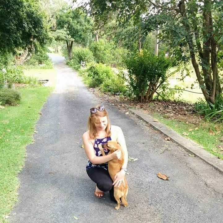 Kimberly B - Review for Pet Hosting in Australia