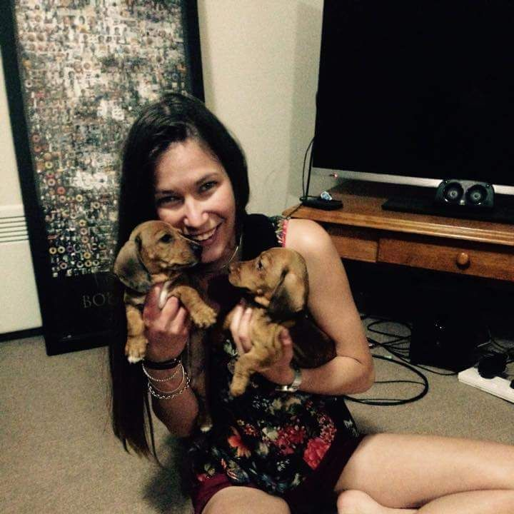 Ashia H - Profile for Pet Hosting in Australia