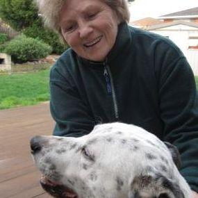 Doreen M - Profile for Pet Hosting in Australia