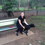 Ashlee M - Profile for Pet Hosting in Australia