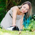 Gabriela M - Profile for Pet Hosting in Australia