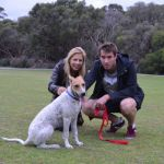 Samantha G - Profile for Pet Hosting in Australia
