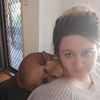 Morgan G - Profile for Pet Hosting in Australia