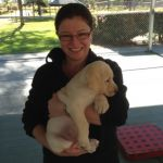 Megan P - Profile for Pet Hosting in Australia