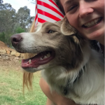 Kate M - Profile for Pet Hosting in Australia