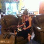 Zoe H - Profile for Pet Hosting in Australia