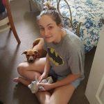 Jessica S - Profile for Pet Hosting in Australia