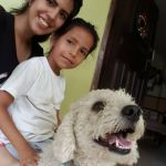 Jeniffer L - Profile for Pet Hosting in Australia