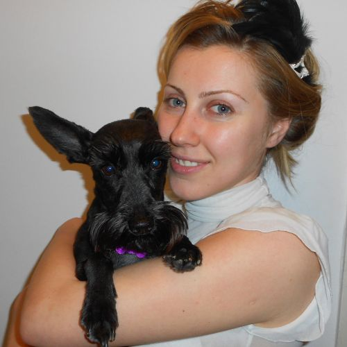 Katona M - Profile for Pet Hosting in Australia