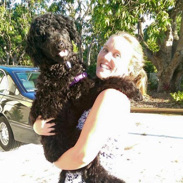 Rhiannon Y - Review for Pet Hosting in Australia