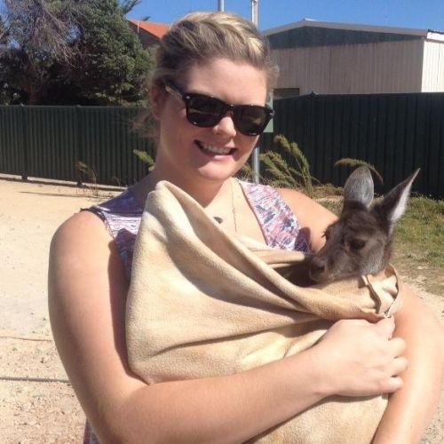Kassie H - Profile for Pet Hosting in Australia