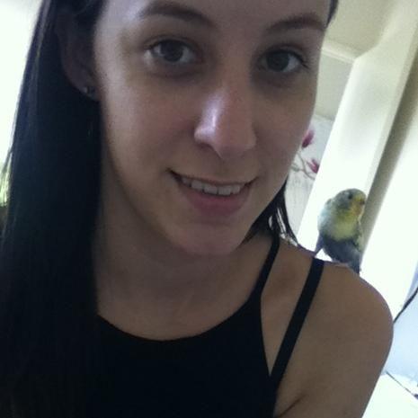 Abby G - Profile for Pet Hosting in Australia