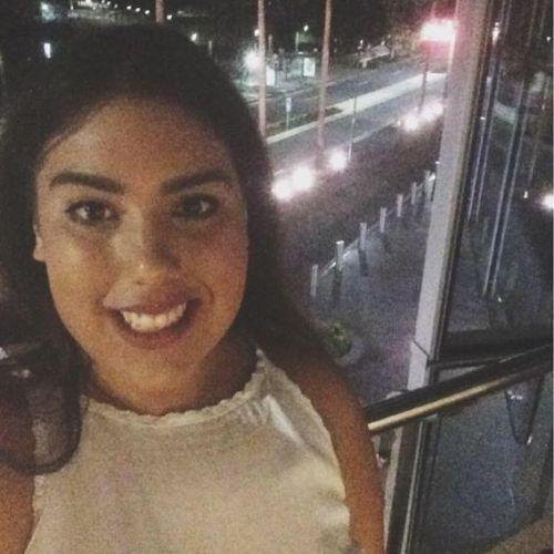 gabriela d - Profile for Pet Hosting in Australia