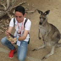 Roberto T - Profile for Pet Hosting in Australia