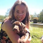 Cristina D - Profile for Pet Hosting in Australia